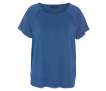 Shirt, kurzarm, Rundhalsausschnitt, Jersey, elastisch