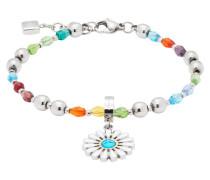 Armband mit Anhänger, Estate, Blume, 015950