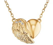 Kette Herzflügel ERN-Lilheartwing G