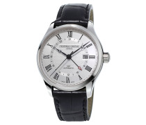 Herrenuhr Classics Auto GMT FC-350MC5B6