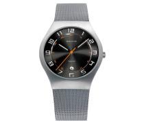 Classic Herrenuhr Titan 11937-007