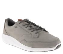 """Sneaker """"Rily"""", weiches Leder, breite Sohle, perforiert"""
