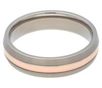 Titan Ring, multicolor, für Damen