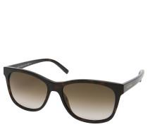 """Sonnenbrille """"TH 1985"""", Verlaufsgläser, Havana-Design"""