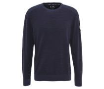 Pullover, Patch, Rippbund