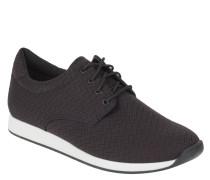 Sneaker low, Schnürung, kontrastreiche Sohle