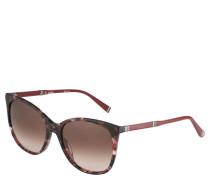 Sonnenbrille, Gläser mit Farbverlauf, für Damen