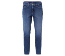 "Jeans ""Clarissa"", knöchellang, 4-Wege-Stretch"