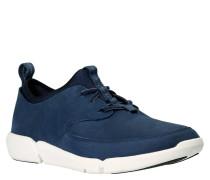 Sneaker Triflow Form, Blau