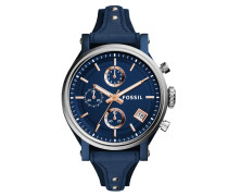 Original Boyfriend Ladies Sport Damenuhr ES4113, Chronograph