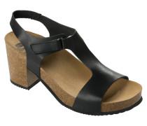 Sandale ARACENA, Schwarz