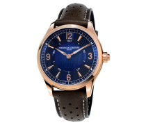 Herrenuhr Horological Smartwatch Notify FC-282AN5B4