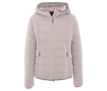 "Steppjacke ""Innsbruck, Kapuze, High-Performance-Stretch, Rosa"