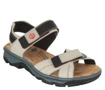Sandalen, Trekking-Design, Klettverschluss