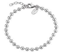 Armband, Kugel, Silber, ERBK-20-4S