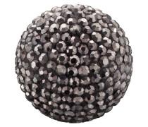 Klangkugel Crystal grau ERS-17-ZI-M