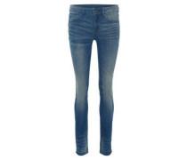 "Jeans ""3301 Contour High Skinny"", figurbetonende Details"