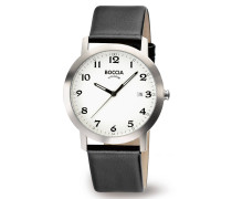 Bocia Titanium - 3544-01 horloge