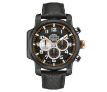 Herrenuhr Chronograph HD Shield 78B139
