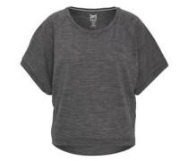 Sportshirt, Woll-Mix, für Damen