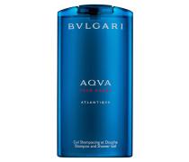 ATLANTIQVE Shampoo & Shower Gel 200 ml