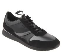 """Sneaker """"Deynna"""", Materialmix, Quicklace, Schwarz"""