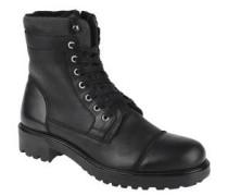 """Boots """"George High"""", echtes Leder, Biker-Look"""