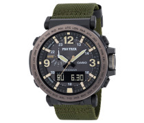 Pro Trek Armbanduhr PRG-600YB-3ER