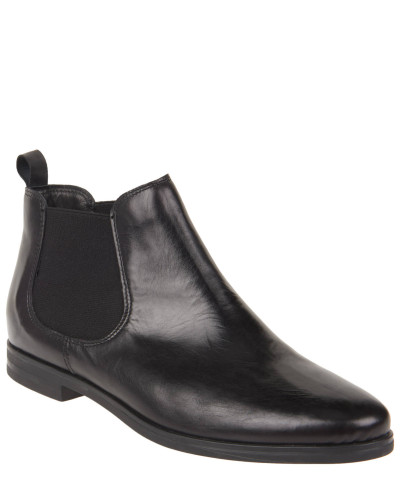 mark adam damen mark adam chelsea boots leder reduziert. Black Bedroom Furniture Sets. Home Design Ideas