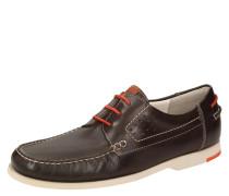 Sneaker Saimo, Braun