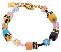 Armband, Geo Cube, Multicolor, 2838/30-1549