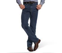 "Jeans-Hose ""Clark"", Blau"