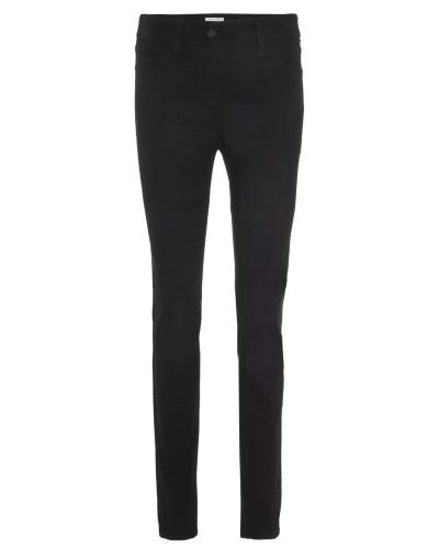 Jeans, Skinny Fit, uni, 5-Pocket-Stil