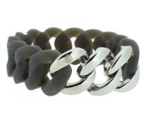 """Armband """"Original"""" 106791 Edelstahl grau silber"""