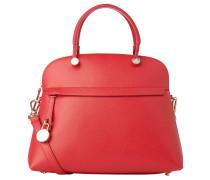 """Handtasche """"Piper"""", Leder, Pink"""