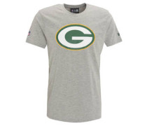 """T-Shirt """"Green Bay Packers"""", Melange, für Herren"""