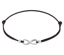 Armband Infinity 925 Sterling Silber