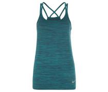 "Tanktop ""Dry Knit"", atmungsaktiv, für Damen, Grün"