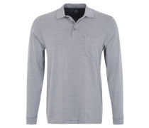 Polo-Shirt, Pima-Baumwolle, Pikée