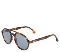 """Sonnenbrille """"Pace SX7"""", Butterfly-Form, bläuliche Gläser"""