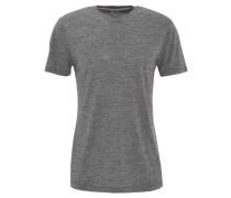 """T-Shirt """"Asher"""", Melange, für Herren"""