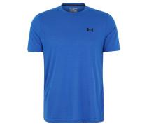 T-Shirt, funktional, für Herren, Blau
