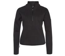 """PERFORMANCE Sweatshirt """"Z.N.E."""", Kängurutasche, für Damen"""