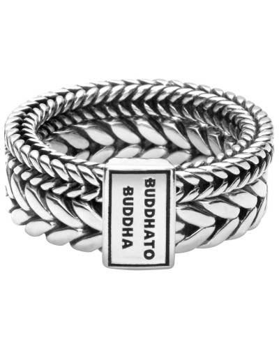 Barbara Double Ring 001J026090116