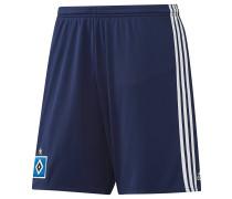 Hamburger SV Shorts Away, für Herren, Blau