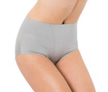 """Shape-Pants """"Retro Brief"""", figurformend, Grau"""