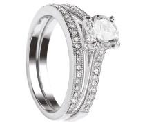Ring 2-teilig 430070038
