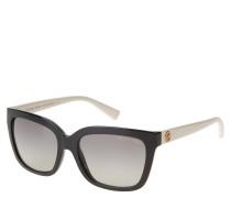 """Sonnenbrille """"MK 6016 Sandestin"""", zweifarbiges Design, Logo-Emblem"""