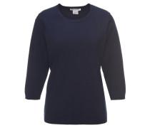 Pullover, 3/4-Arm, schmaler Saum, weich