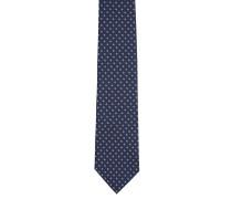 Krawatte, Seide, Minimal-Muster